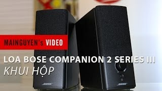 khui hop loa bose companion 2 series iii - wwwmainguyenvn