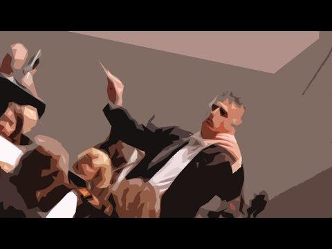 Dvóŕak Symphony no. 7 | Music Academy Buchmann-Mahete, Tel-Aviv University