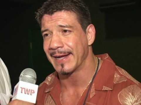 EDDIE GUERRERO INTERVIEW