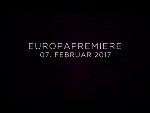 Fifty Shades Darker Hamburg Premiere - HIGHLIGHTS