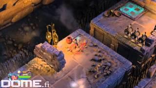 Lara Croft and the Temple of Osiris gameplay part 1 [PS4]