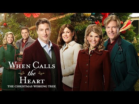 When Calls The Heart Christmas.When Calls The Heart The Christmas Wishing Tree 2017
