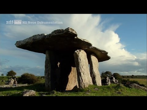 Doku Das Steinzeiträtsel - Die Megalithkultur als Ursprung der Baukunst HD