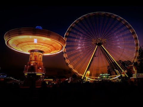 Spooky Circus Music - Spooky Fair