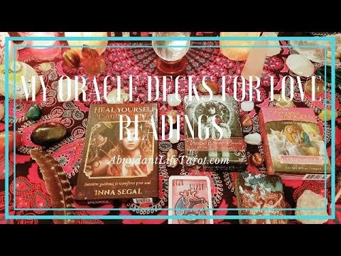 oracle-decks-for-love-readings