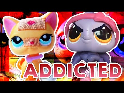 LPS: Addicted to Popular 2! (My Strange...