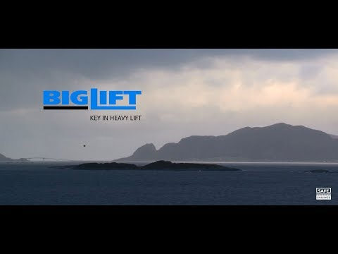 BigLift Shipping - Corporate Video