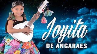 JOYITA DE ANGARAES   ▷ MADRECITA  2018