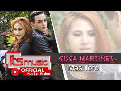 Cisca Martinez - Mas Toto ( Official Music Video )