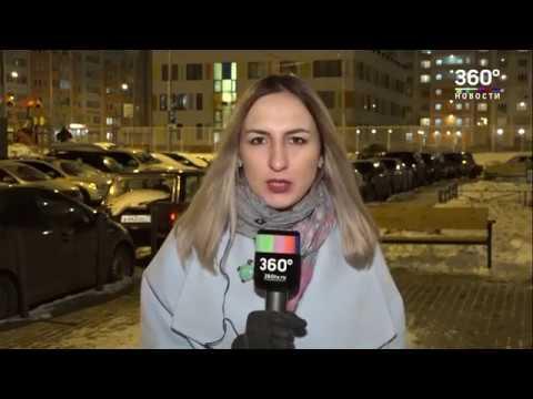 Стали известны детали убийства в Мытищах