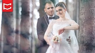 Düğün Fotoğrafçısı İçin Photoshop Fotoğraf Renk Efektleri Düzenleme