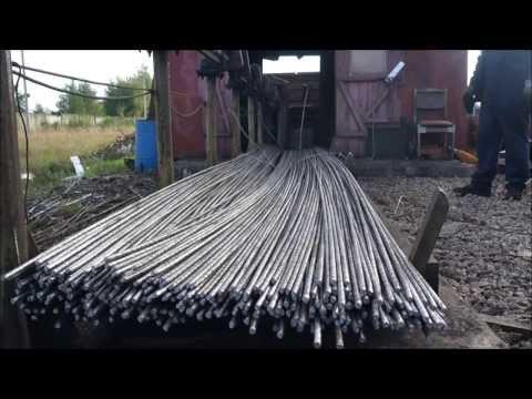 Металлоторг - Брянск - Размотка бухтовой арматуры - (4832) 72-67-67, 72-68-78, 72-68-30, металл