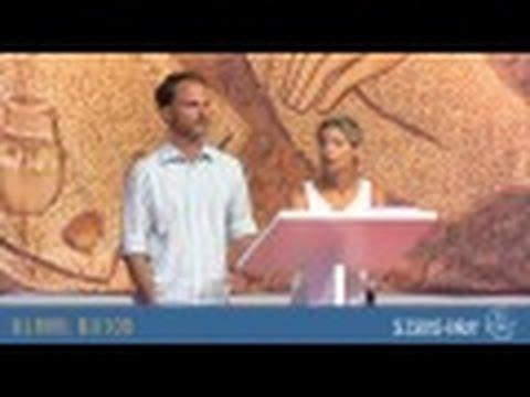 Replay Paray Enseignement de Cynthia et Aldrik DE FOMBELLE du 29 juillet 2016