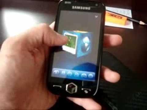 Samsung Omnia II 10 Things ++