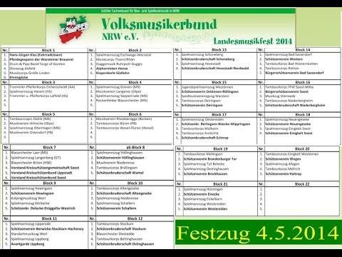 Landesmusikfest NRW 20140504