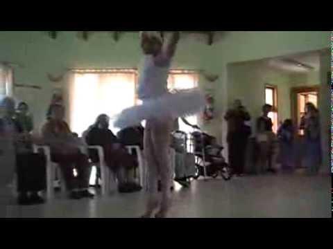 Bailarinas De Corazon Prof. Martina GODOY-  CLUB DE DIA Nov. 2013 Odette Belèn