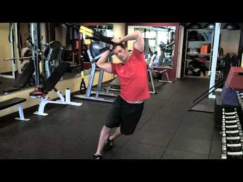 flexibility exercises using the trx  youtube