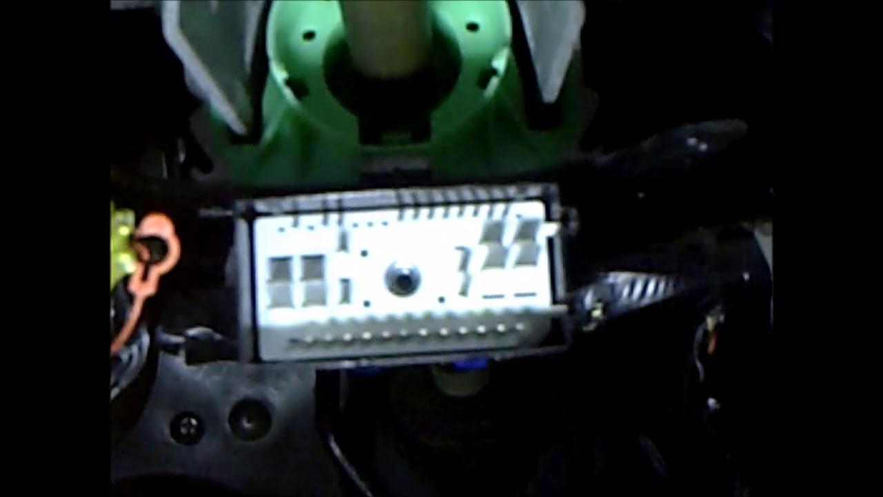 Intermittent No Crank No Start With 02 Chevy Trailblazer LT 4 2L 4X4