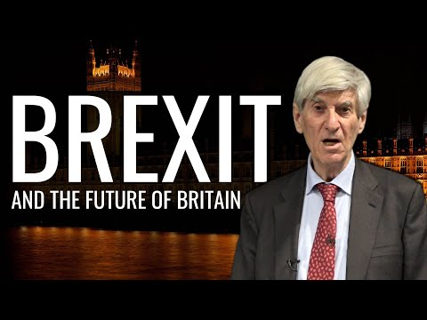 Brexit and the Future of Britain with Vernon Bogdanor