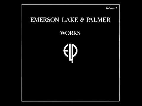 Emerson Lake Palmer - Piano Concerto