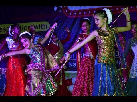 Aaj radha ko shayam yaad aa gaya Choreography by rahul........
