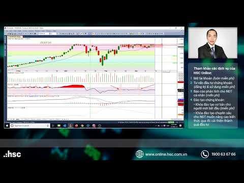 Tư vấn thị trường chứng khoán