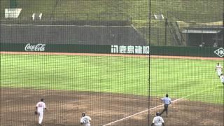 イースタンリーグ公式戦 巨人対西武(ジャイアンツ球場)