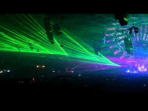 Frontliner - TBA 2 (One More Time) @ Qlimax 2014