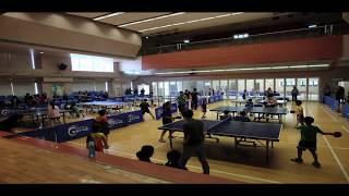 Publication Date: 2018-04-09 | Video Title: 20018.03.30 深井天主教小學乒乓球團體賽