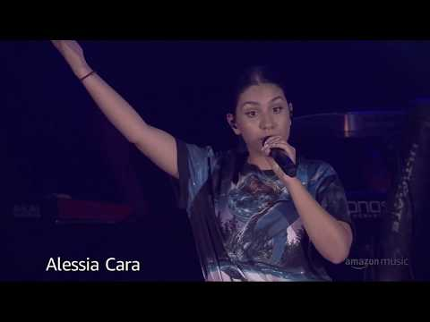 Alessia Cara - Here (Live at Amazon Prime Day)