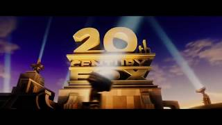 Bohemian Rhapsody film Opening Fox Fanfare 2018-Somebody To Love