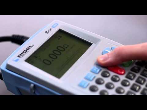 Biomedical Electrical Safety Analyzer - Rigel 288 - USA
