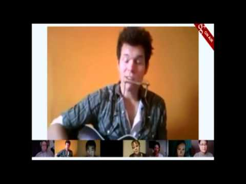 Ryan Van Sickle - Hangout ON AIR Concert 03252012