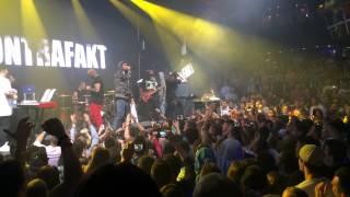 Kontrafakt - JBMNT (live Banská Bystrica)