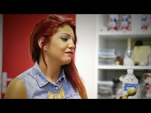 Youtube: [#InterviewTupakTV]: Safya à la rencontre d'Alibi Montana