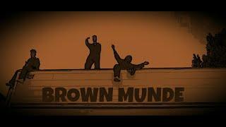 BROWN MUNDE ENGLISH TRANSLATION + LYRICS BY AP DHILLON | GURINDER GILL | SHINDA KAHLON