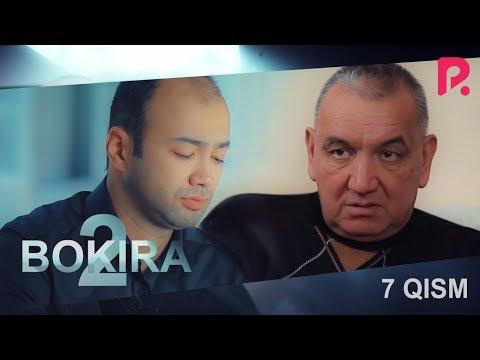 Bokira (2 Fasl) (o'zbek Serial) | Бокира (2 фасил) (узбек сериал) 7-qism #UydaQoling