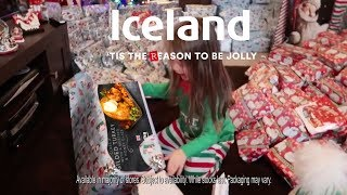 Iceland Christmas Advert 2017 - Luxury Gilded Turkey