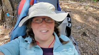 Day One on the Pacific Crest Trail- Seiad Valley