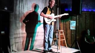 Todd Yohn @ The Joke Factory....Stairway to The Munsters