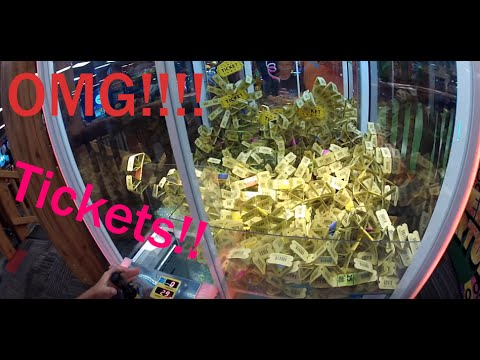 MUST WATCH! Part 1 #6 Landon playing at the Arcade! pt 2 GIVEAWAY! from YouTube · Duration:  22 minutes 23 seconds  · 2643000+ views · uploaded on 24/08/2014 · uploaded by Cruzinon22s