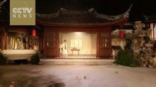 """""""The Golden Era"""" wins big at 34th Hong Kong Film Awards"""