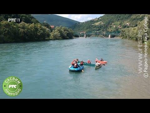 Sasvim prirodno: Dva lica reke Drine, 5. deo