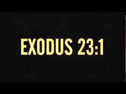 Slick Killah Feat Sizzle sanch3x - Exodus 23:1 (Plans Switched)