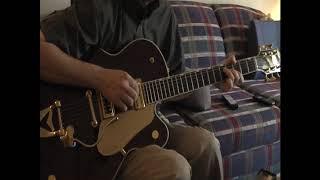As The Deer - guitar instrumental