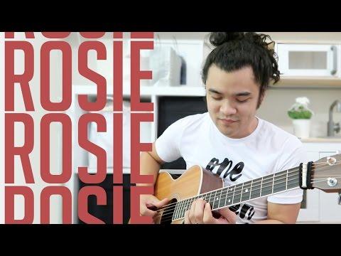 "OTS: ""Rosie"" - A John Mayer Cover"