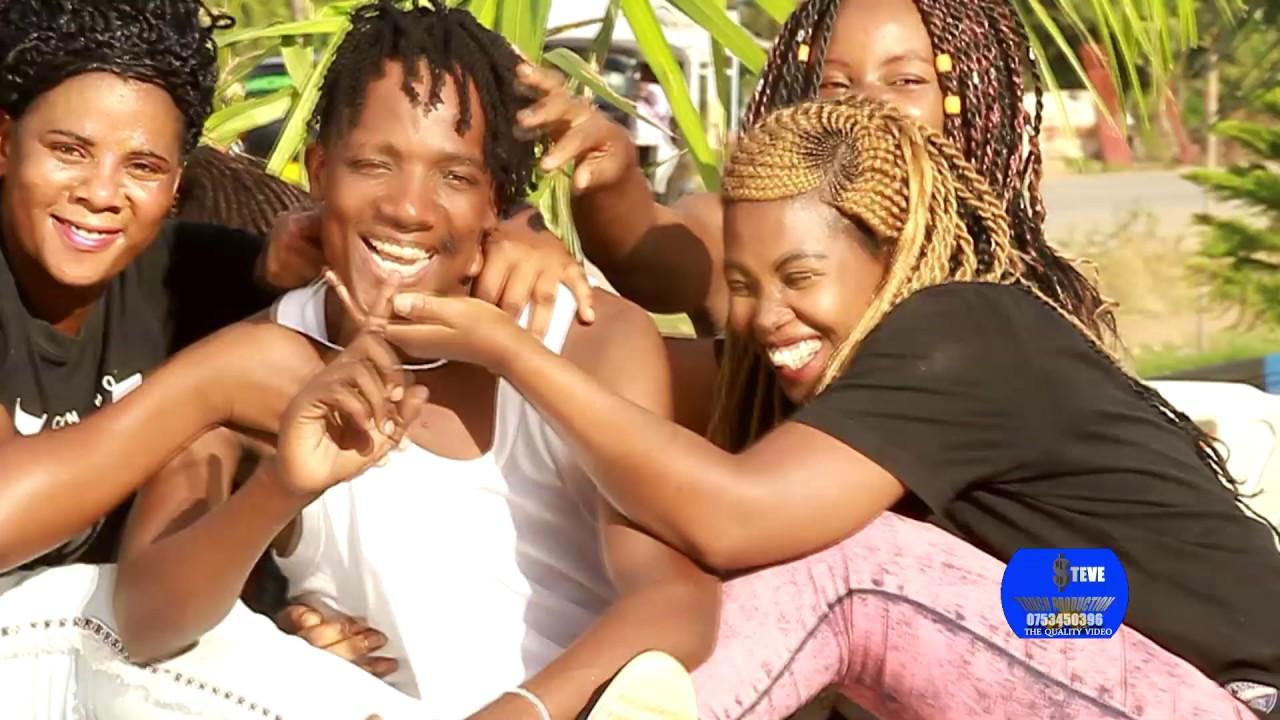 Download Ng'waniyene Bhayanda Video Mpya