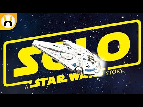 Solo: A Star Wars Story Millennium Falcon Redesign EXPLAINED