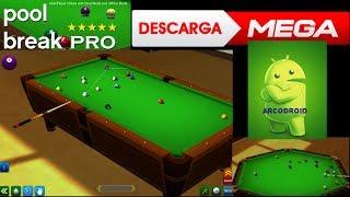 Descarga Pool Break Pro Por Mega