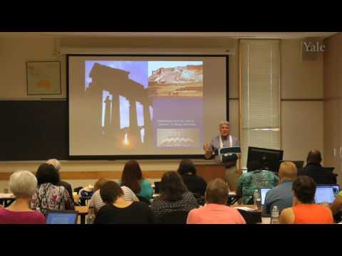 Roderick McIntosh - Why Study African Cities?